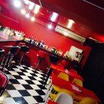 cafe&bar GIORNO(池袋)