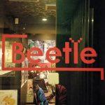 アニソンバーBeetle(大阪・京橋)